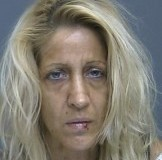 Cops: Landlady Stole From Tenant's Home