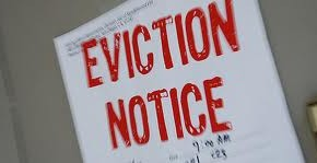 How Much Notice is Required to Evict a Tenant?
