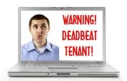 How To Avoid Deadbeat Tenants