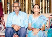 Tenant terror for senior citizens