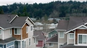 Housing Prices Rising, Investors Moving On