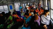 India's rape victims caught in society's pincers