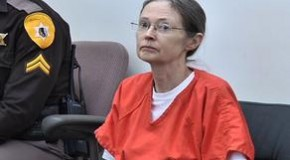 Jury finds woman guilty of shooting former tenant