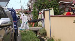 Tenant bludgeons landlady to death