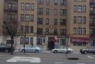 History of Crime in Grand Concourse Building Coming From Within