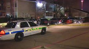 Dallas apartment manager fatally shoots tenant armed with knife