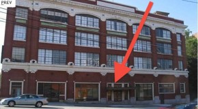 Ponce-Fronting, Beltline-Adjacent Space Wants 'Trendy' Tenant