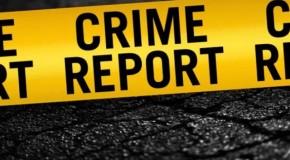 New tenant accused of shooting at previous tenants