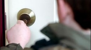 Tenant Dares to Steal from Home-alone Elder