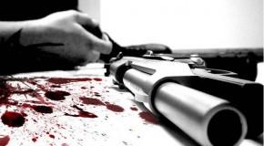 Tenant accused of murdering landlord