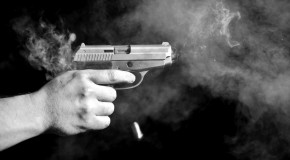 Landlord Shoots Tenant In His Behind For Refusing To Roll Him A Cigarette