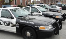 Police Log: Tenant Assaults Landlord After He Inquires About Overdue Rent