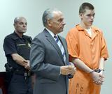 Accused killer John Freeman pleads guilty in Isabella Tenant case