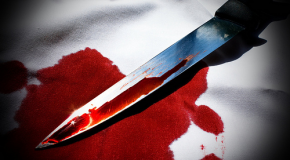 Woman knifes hubby to death over affair