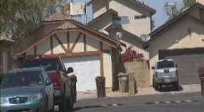 Peoria homeowners fight back against HOA