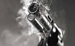 Two brothers shot dead by tenant