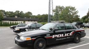 Police: Riverhead Landlord Arrested After Menacing Tenant With Baton