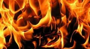 Herbalist set ablaze for killing tenant in Cross River